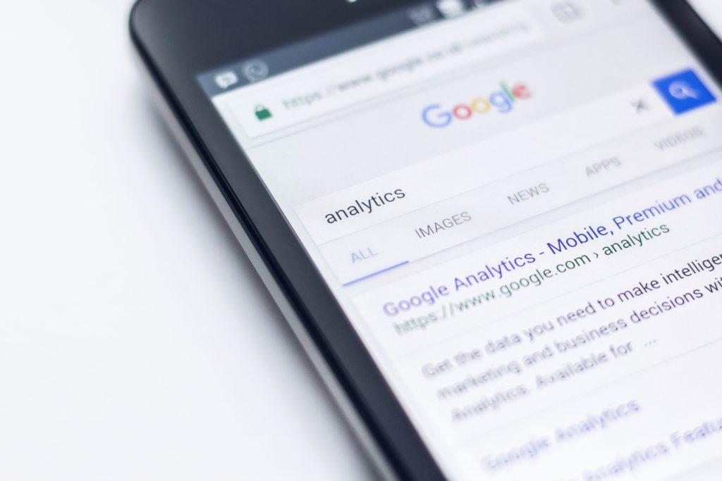 google analytics kodu
